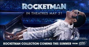 "The preorder list is now open for the summer 2019 Collection, ""Rocketman""  Optio"