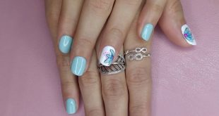 Beautiful freehand design for! Beautiful color! Thank you  - - -