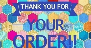 Thank you for your purchase  I can't wait to see these looks on you!  . . . . .