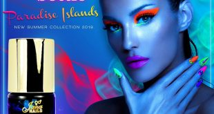 The most vibrant and pigmented collection EVER  ( swipe for more ) is online  PA