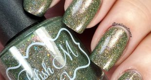 Calavera Catrina by   This is a grey-ish green with red to green aurora shimmer,