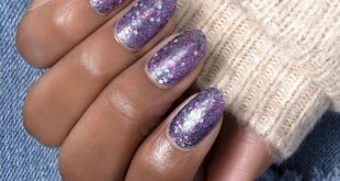 Grape glitters . Drop a  if you love this Grape Shifter look! . . .