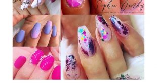 My nail art workshop hosted  is on Monday 17th June! Come along and learn lots o