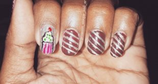 Nailart isn't that hard, you just need to try & enjoy, Its just that simple!