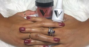 Shelbi's Mobile Spa . Products used:  VC 10, nonwipe topcoat