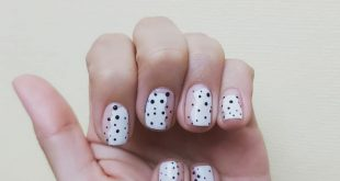 Beautiful nails for