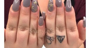Are your nails fall ready?! - - Durham Region, Ontario - - -