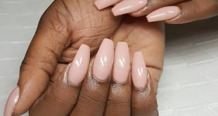 I love me some nudes Your nails speaks before you, Speak BOSSY!!! Get Your Nails