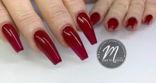 New at Cosmetiques Monica! VARNISH GEL C | M I loved the experience