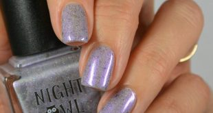 Violet Storm by  part of the  for June. Inspiration - purple lightning storm clo