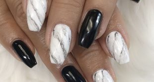 Black and marble • • • •