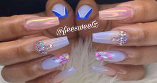 . . . Check out my story for nail specials & updates