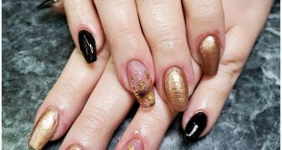Encapsulated gold foil full set  . .