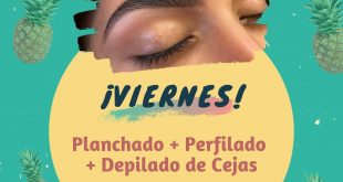 Every FRIDAY Schedule your appointment NOW! . . . We are waiting for you at Av. Lopez Portillo c