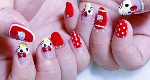 Hello Kitty FB: Cherries Call or Direct mess for me to book the calendar