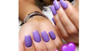 Lilac Candy
