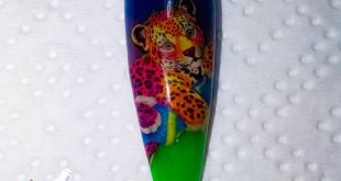 Trendy Nail Theme - Lisafrank Nails