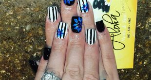 Acrylic design by Tommy