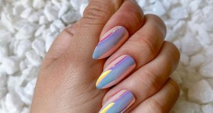 Ditch the nail salon wait time and price with these beautiful and affordable glu
