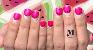 Refresh your manicure with creative designs Quotes: MEL 787.687.0215 or DM Prader