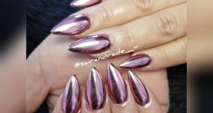 Rose effect nails  Appointments at 3334712618