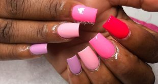 Shades of Pink! Ask for Patrice