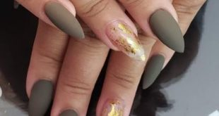 The best of both worlds. Nails by Plai