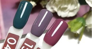 OPIUM gel polish, these shades are available. Manufacturer Poland, volume 8 ml  ACC