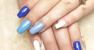 - [ ] Want your nails done like this ? Have another design in mind that you're s