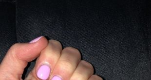 One week later and still going strong perfectly grown out gels - - -