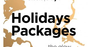 These holidays will be extra special for our lovely guests!  Holiday Packages st