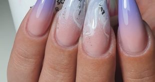 The Nail Look created by Gellifique® Brand Expert. Products used:  Premium Scu
