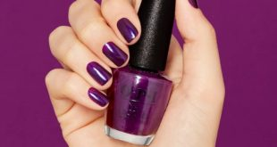 an electrifying purple for the 2020 holidays. Leave a message if you're already crazy too
