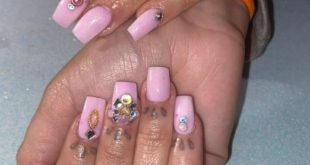 BABIEST PINK  DM OR TEXT TO BOOK!!! 4404850235