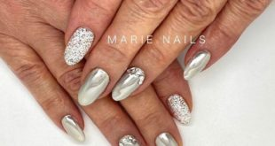 Nail design that is great for any occasion!   Various nail gel colors to choose