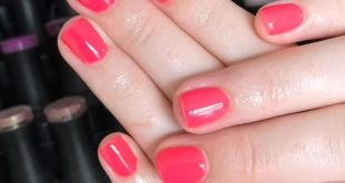 'Sahara Sunset' would have to be one of my clients most favourite shades! Me too
