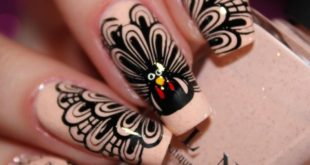 Hello my beauties!!! Today I am doing a turkey  design perfect for the thanksgiv