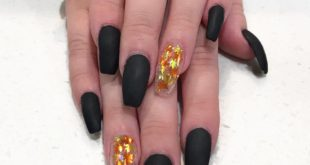 Black Matte with a pop of color   Tag  in your posts  to be featured! We would l