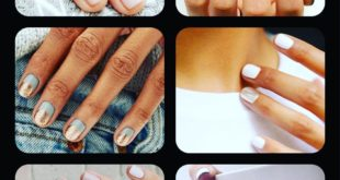 """Even the nails are an """"accessory"""": let's always take care of them, even naturally! Even"""