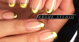 GoldFrench •••••••••••••••••••••  Trust your hands only to the best! Appointments to