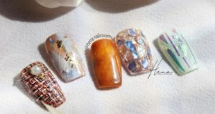 Here's the update section, nail enthusiasts: we have    nice to mix with
