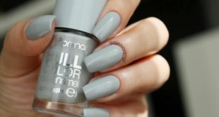 Flormar FC28 Urban Escape How about not sharing my favorite gray with you?