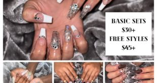 I have a few available appointments this week ! Send me a message .!