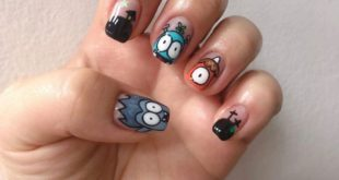 Nail Art From our 6th and Catalina location                             213-389-